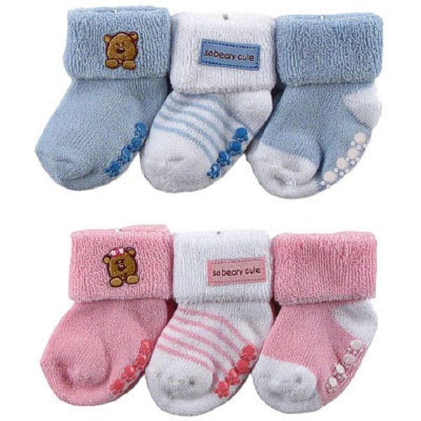 Носки для девочек Luvable