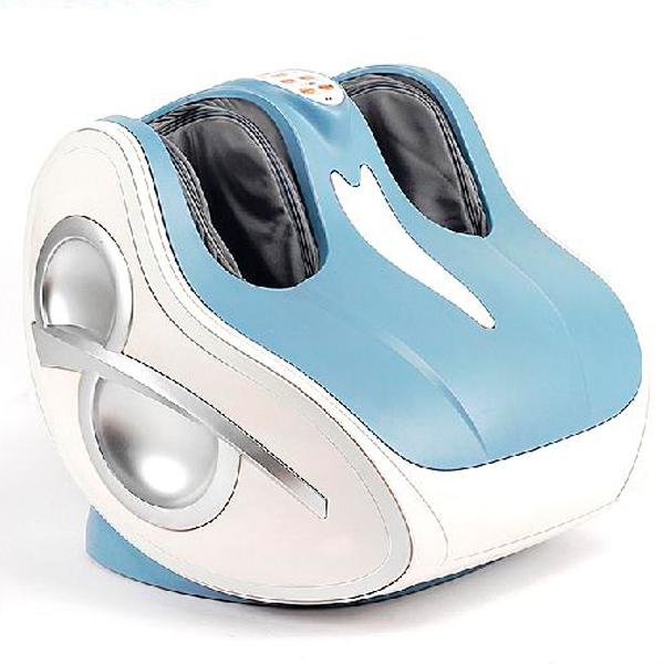 2016 NEW Present!! Luxury Full Feet Massager Electric Shiatsu Foot Massage Machine Foot Care Device For Sale Free Shipping(China (Mainland))