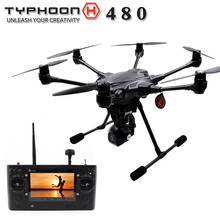 Yuneec Typhoon H font b Drone b font with Camera HD 4K RTF FPV RC font