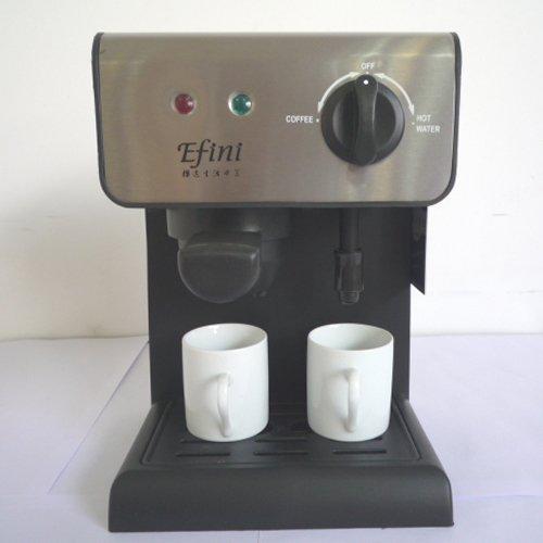 The multifunction home semi-automatic American coffee machine / multi-function office espresso machine(China (Mainland))