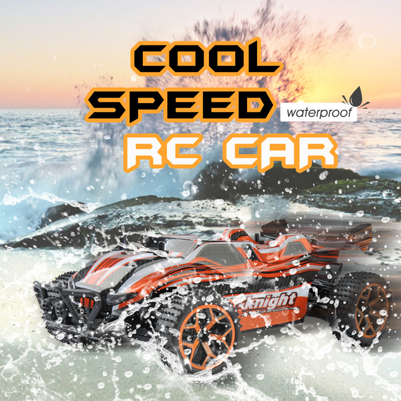 ET 1 18 Хобби Игрушки 2 4 Г 4CH RC Автомобилей 4WD Rock Crawlers двойной Диск