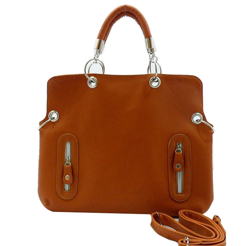 New Brand Women Leather Hand bag Large Capacity Retro Style Shoulder Bag Shoulder Tote Bags<br><br>Aliexpress