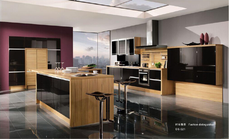 online buy wholesale modern kitchen cabinet from china