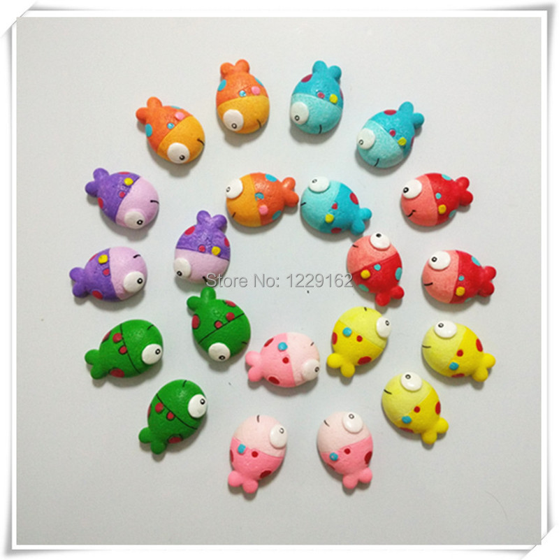 Online buy wholesale fish fridge magnets from china fish for Fishing magnets for sale