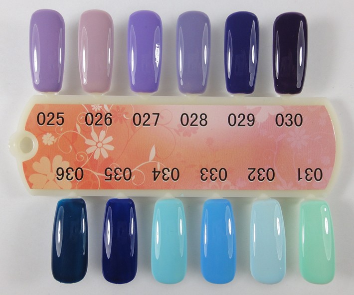 Best Sell 192 Color Soak Off UV Gel Nail Polish For Professional Nail Care + Top And Base Gel #392<br><br>Aliexpress
