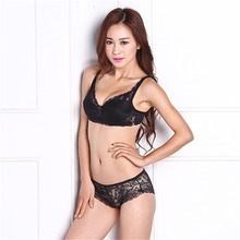 Hot Push Up Bras for Women Underwire Padded Up Embroidery Lace Bra 32-40B Brassiere New 8 Colors