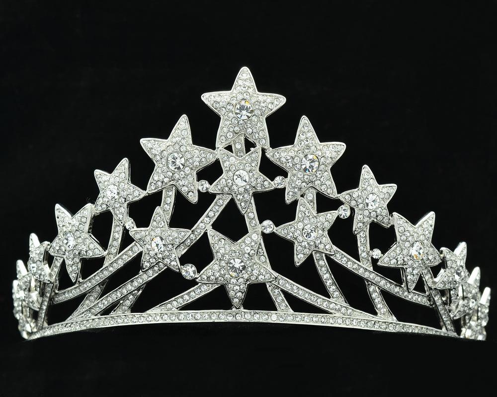 Корона звезда своими руками