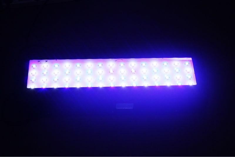 Beautify reef coral full spectrum programmable diy led aquarium lighting(China (Mainland))