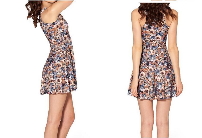 Женское платье Imixbox W4424