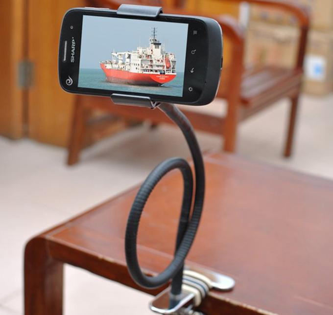 Гибкий держатель для смартфона алиэкспресс