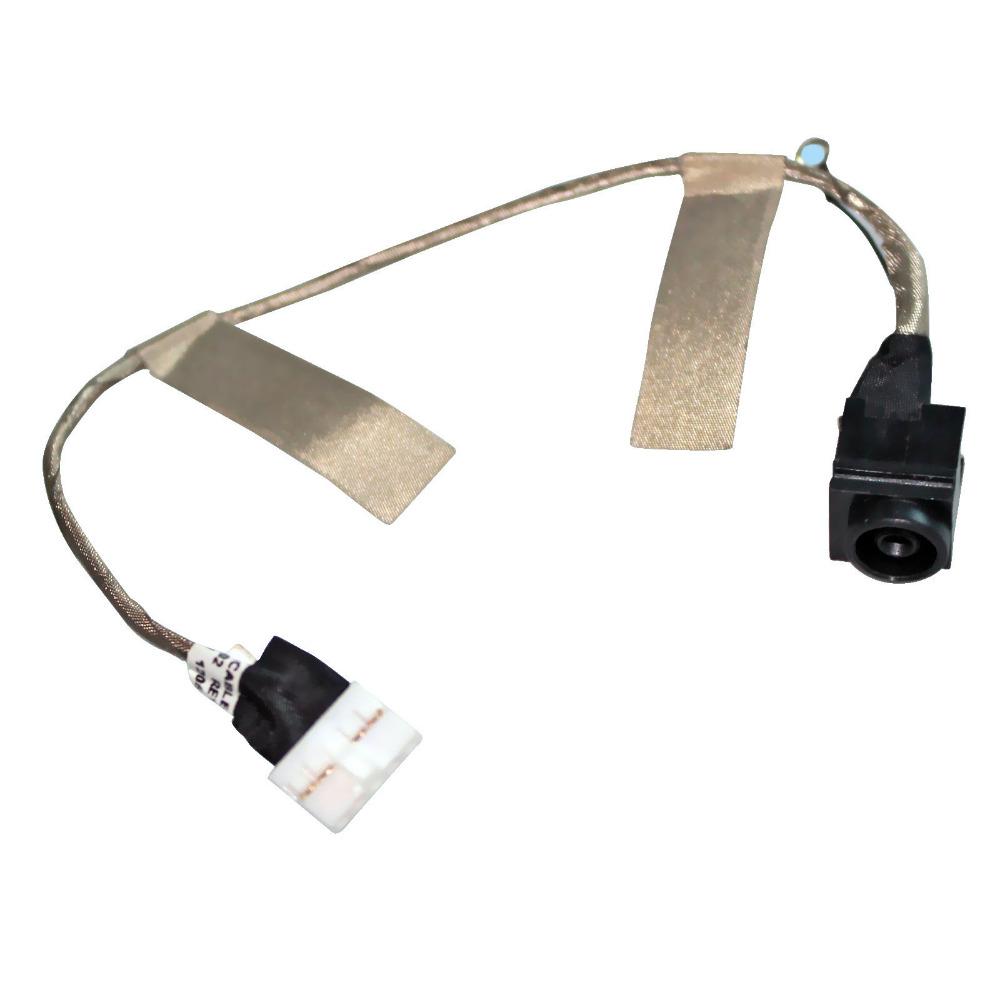 DC POWER JACK PLUG INPUT CABLE FOR SONY SVE171C4E SVE171D4E SVE17 SERIES Z70CR(China (Mainland))