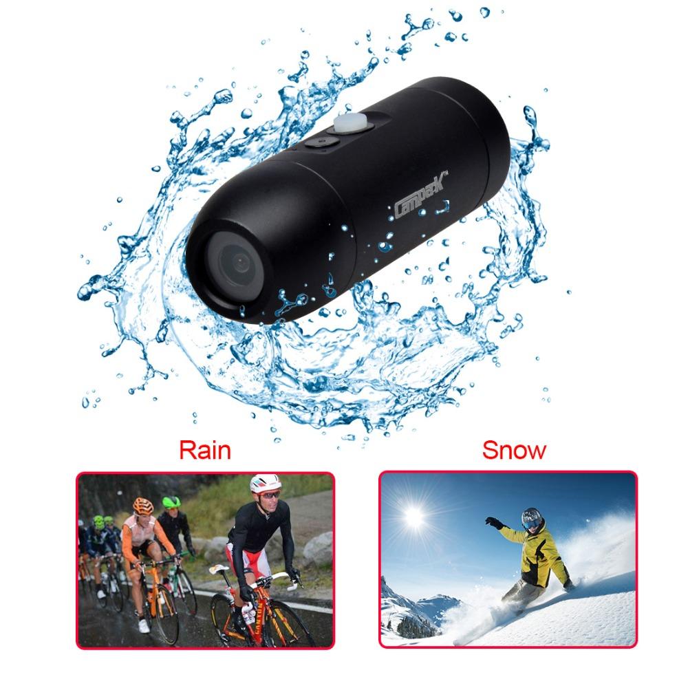 Campark Original ACT50 Full HD 1080P Wifi Action Camera Sport DV Bike DVR Helmet Action Camcorder 140 degree Car DVR Mini Camera<br><br>Aliexpress