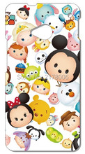 Painting Retail Tsum Plastic Hard Cell Phone Cover HTC one X M7 M8 Mini M9 Plus M10 E8 A9 Desire 510 Mobile Case - Custom and Store store