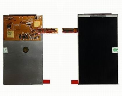 LCD with IC For Samsung I8910/Omnia HD With free shipping