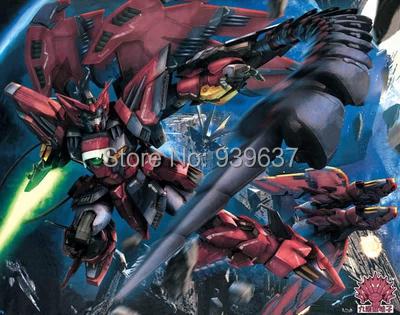 Фигурка героя мультфильма DRAGON MOMOKO model Gundam 1/100 Epyon /Gundam 002 jinhao fountain pen unique design high quality dragon pens luxury business gift school office supplies send father friend 002