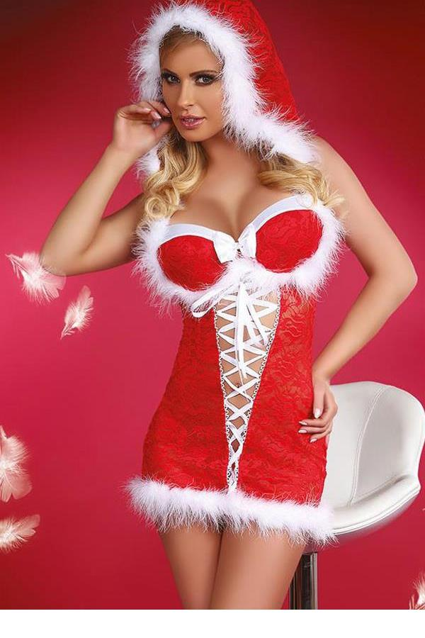 Christmas Dress Size 10