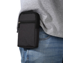 Buy New Universal Denim Leather Cell Phone Bag Belt Clip Pouch Waist Purse Case Cover LG G4 H810 H815 VS999 F500 H818 LS991 for $6.22 in AliExpress store