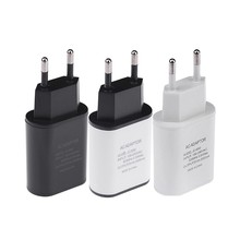 New Top Quality EU Plug 5V 2A USB Charger Speed Wall Charger adapter for iPhone5 6 6s plus iPhone7 Samsung HTC Mobile phone(China (Mainland))