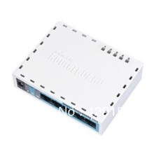 Free Shipping Mikrotik ros rb750 R2 hEX Lite Winbox Upgraded Edition 650Mhz CPU(China (Mainland))