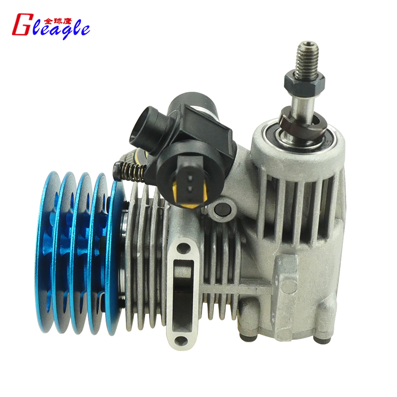 Global Eagle 15 Engines for RC quadcopter 480N Fuel Helicopter motor for rc car rc hobby engines(China (Mainland))