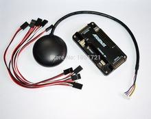 ArduPilot Mega APM 2.6 + Ublox 6M GPS w/ compass DIY Drones APM2.6