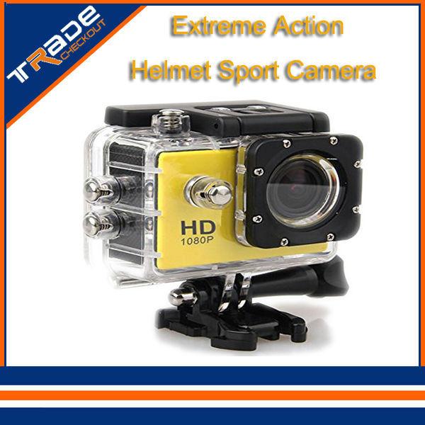 SJ4000 Go pro Action Helmet Sport photo Camera 1080P Waterproof mini DVR Underwater HD Sports DV video Cam digital Cameras - Tradecheckout store