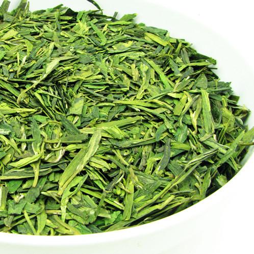 new tea 250g Fresh West Lake Longjing Dragon Well Green Tea green tea Chinese tea xi hu longjing(China (Mainland))