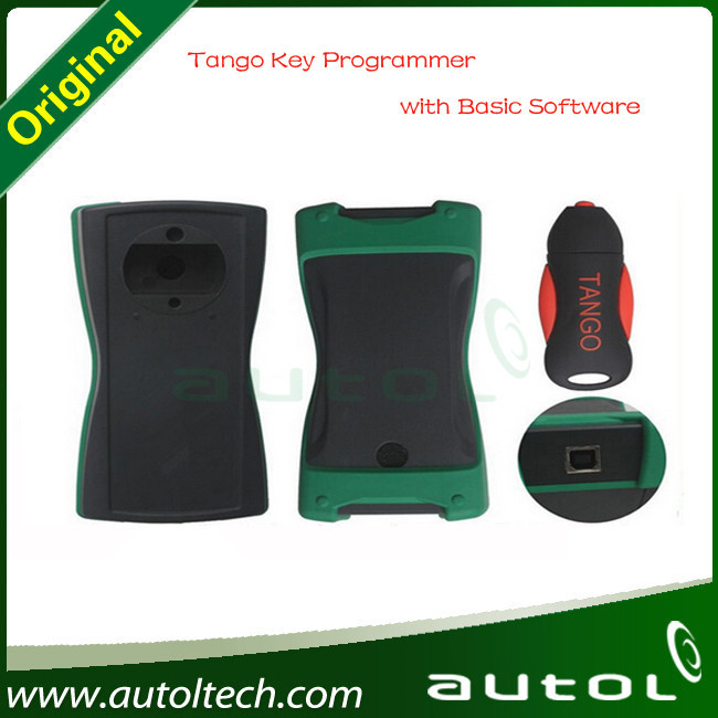 original tango programmer the newest generation of transponder programmer key programming machine tango key programmer(China (Mainland))