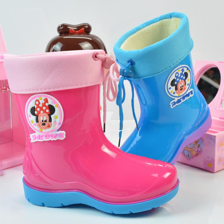 Cheap Childrens Rain Boots | FP Boots