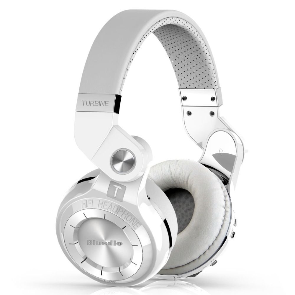 Headphones bluetooth bluedio 4.1 - bluetooth headphones over ear jh-803