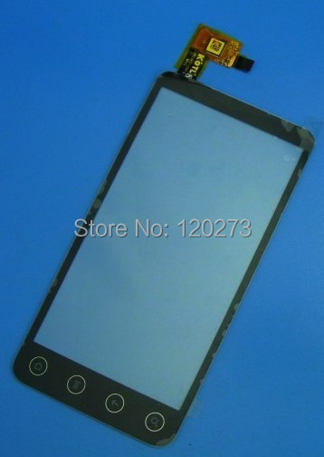 Black New Touch Screen Digitizer/Replacement for ZOPO ZP100
