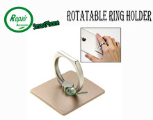 Universal Rotatable Ring Holder Car Hanging Ring for iPhone iPad Samsung HTC Nokia LG Xiaomi Mobile Phone Stand Holder