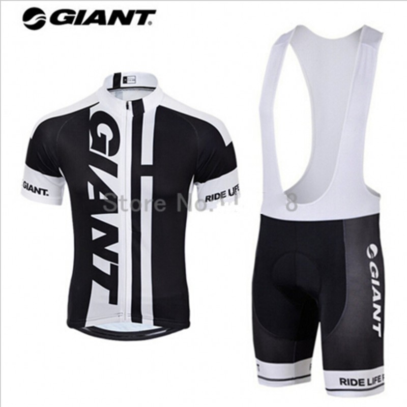 New 2015 Giant Pro Team Short Sleeve Cycling Clothing Bicycle Jerseys Breathable Quick Dry Mountain Bike Cycling Sportswear(China (Mainland))