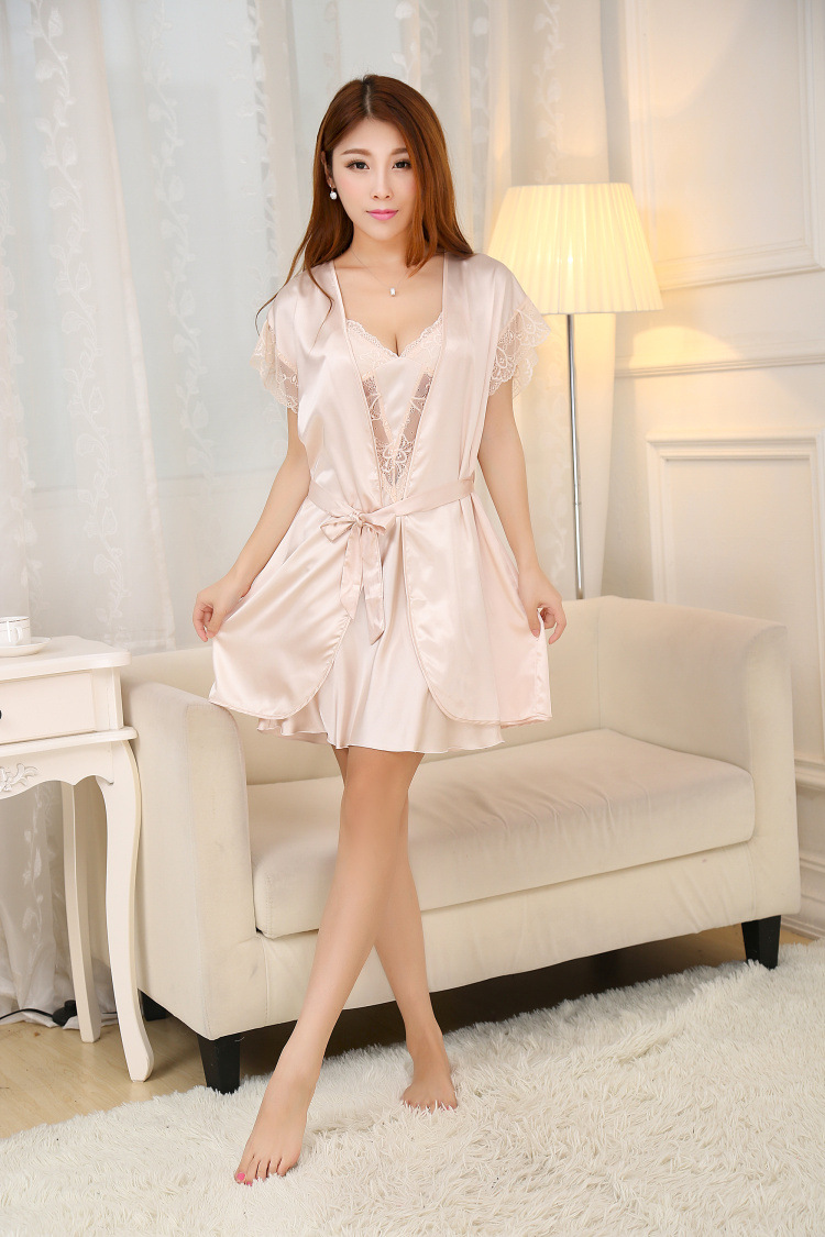 Find great deals on eBay for satin nightgown set. Shop with confidence.