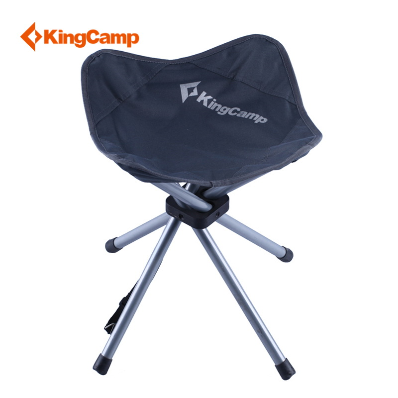 Hot Sale Fishing Chairs Portable Folding Outdoor Chairs Oxford Hiking Camping Chairs Four Legs(China (Mainland))