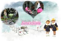 Детская коляска No Baby DSLAND Victory013