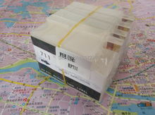 HP711  refillable/CISS ink cartridge  for hp T120/T520 with chip