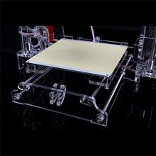 DHL shipping size220 220 235mm High Quality Precision Reprap Prusa i3 DIY 3d Printer kit with16GB