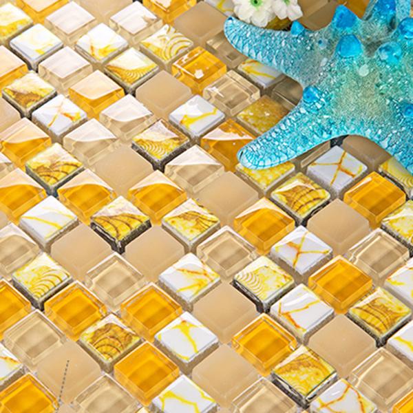 Online kopen wholesale glas metro tegels uit china glas for Interieur decoratie groothandel