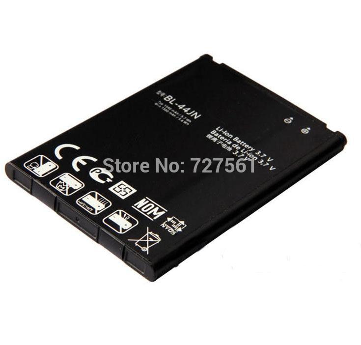 Original High Capacity Replacement BL 44JN BL 44JN Mobile Phone Li ion Battery for LG P970