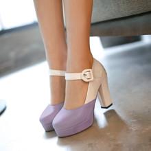 New high heels women shoes red bottom shoes woman zapatos mujer women platform pumps shoes female sapatos femininos salto alto
