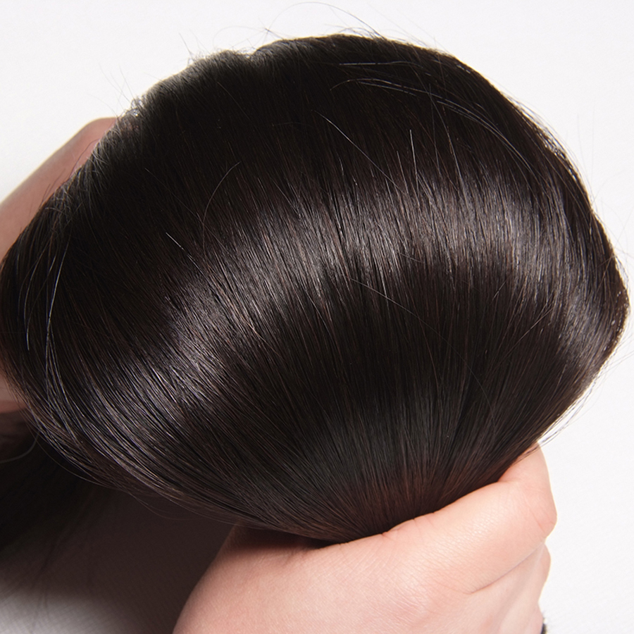 Satai Straight Hair Brazilian Hair Weave Bundles Natural