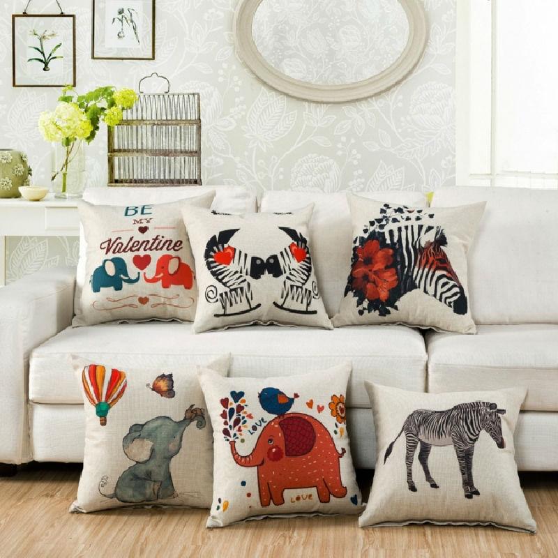 Ingrosso cuscini decorativi per divano