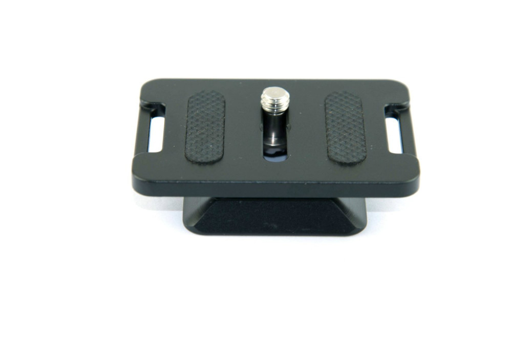 Free Shipping FITTEST Manfrotto AMP 39 Quick Release Plate Arca Swiss and Manfrotto 200PL 14 Compatible