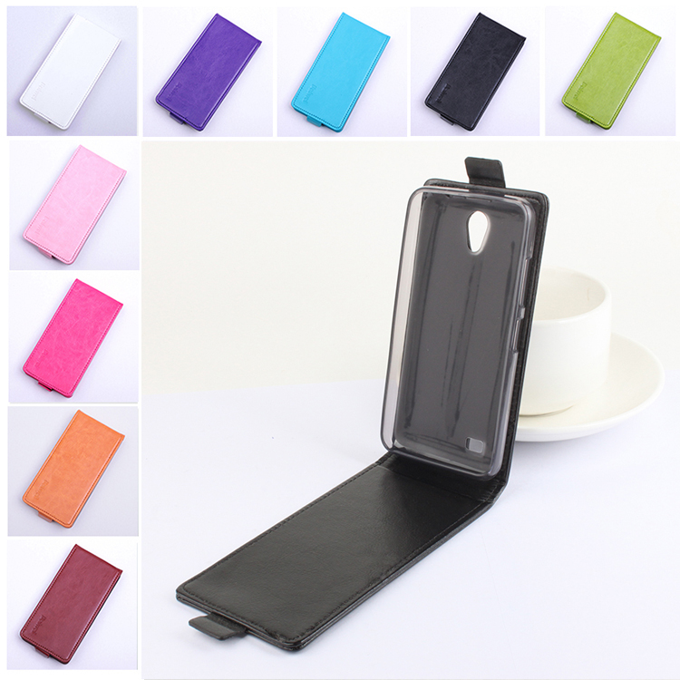 For Lenovo A3600D A3800D 9 Color Leather Skin Flip Vertical Case For Lenovo A3600D A3800D Back Cover Old School Phone Bag(China (Mainland))