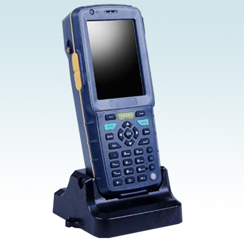 3.5 inch barcode express handheld terminal, data collector<br>