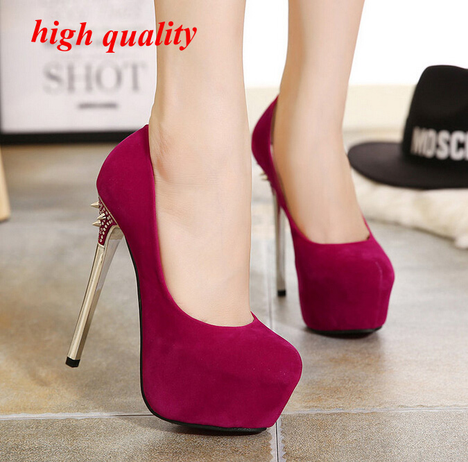 High Quality Pink Bottom Heels Promotion-Shop for High Quality
