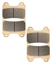 Buy Brake Shoe Pads set fit DUCATI 1000 Multistrada Dark S DS 2005 2006 2007 2008 2009 2010 2011 2012 2013 2014 2015 for $9.01 in AliExpress store