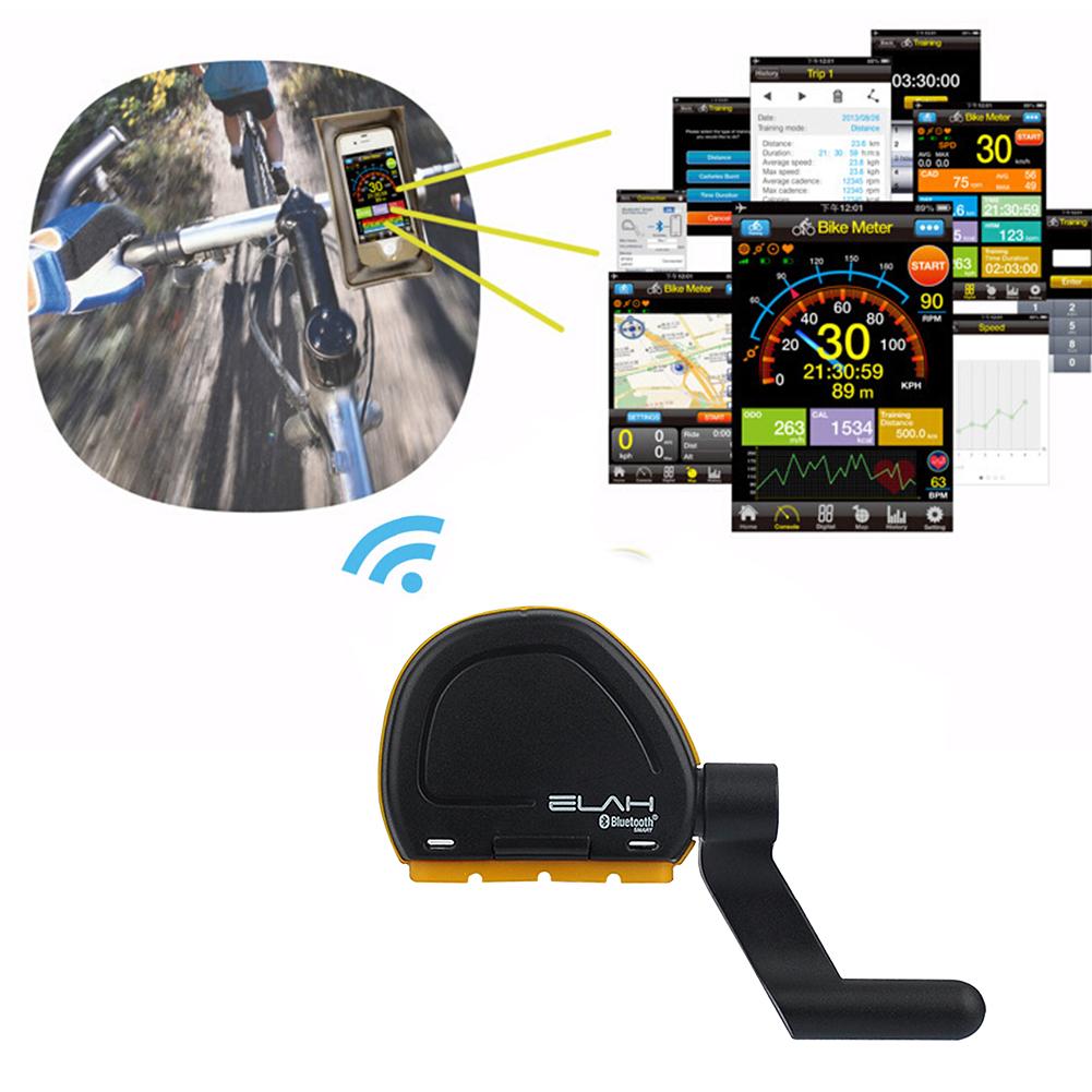 Велосипедные компьютеры из Китая