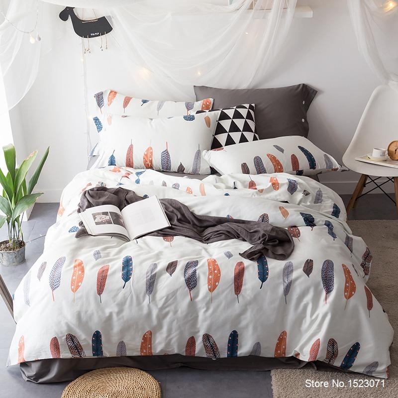 Achetez en gros blanc cru couvre lit en ligne des for Housse de couette orientale